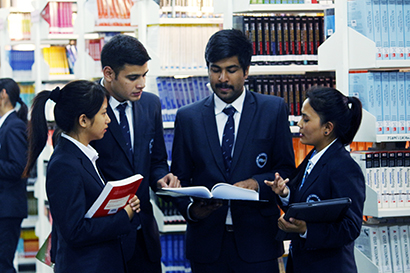 top business school in india