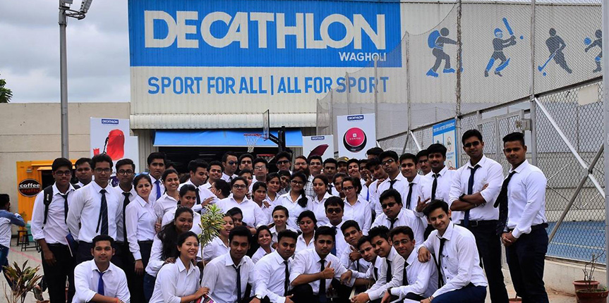 industrial visit decathlon_pibm pune blog