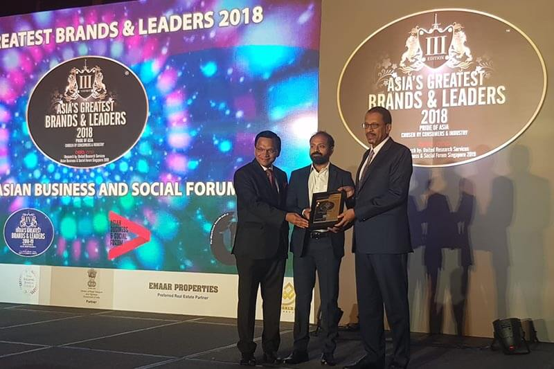 """e04836892b66 We are very proud to announce that PIBM Pune has been awarded as one of the  """"Most Innovative Learning Practices 2018"""" by Asia s Greatest Brand    Leaders ..."""