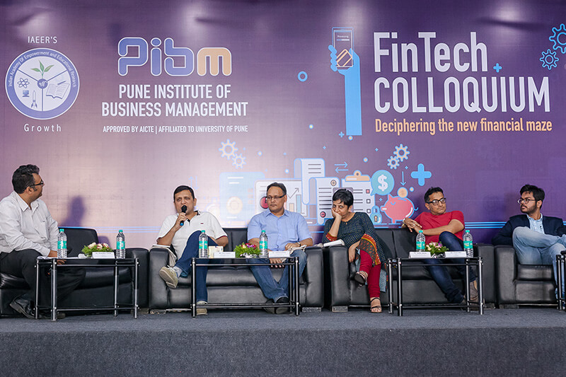 corporate discussion_best mba pgdm college in India